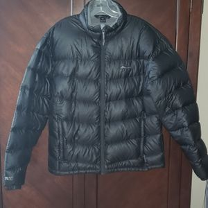 Cordillera 100% Goose down puffer jacket